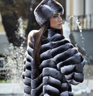 Fur coats | ladies fur coats | skandinavikfur.com